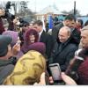 Премьер Путин пообещал заняться вопросом предоставления жилья пенсионерам МВД