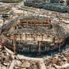 Под контролем Минспорта построят семь новых стадионов