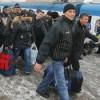Приток мигрантов в Россию должен сократиться