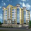 Среди покупателей элитного московского жилья четверть – чиновники