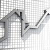 Изменение стоимости российской недвижимости в 2014 году