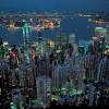 Гонконг – мировой лидер по количеству высотных зданий