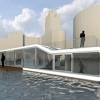 Амстердам ввёл моду на дома на воде