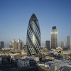 В Лондоне будут строить новые небоскрёбы