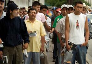 Ограничение на работу иммигрантов