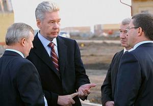 За экологией Москвы теперь будет следить Собянин