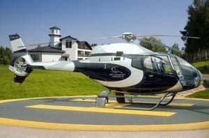 площадки для вертолетов