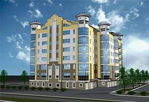 элитное московское жилье