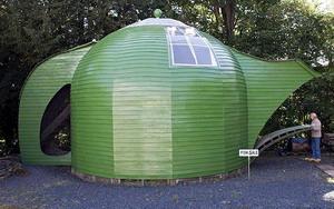 дом чайник