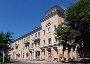 Эстонская недвижимость
